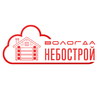 logo nebostroy red